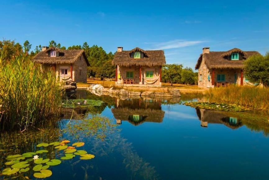 'Turismo Rural' é a grande aposta do executivo